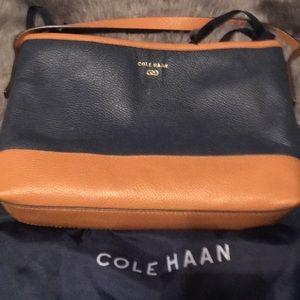 Cole Haan crossbody